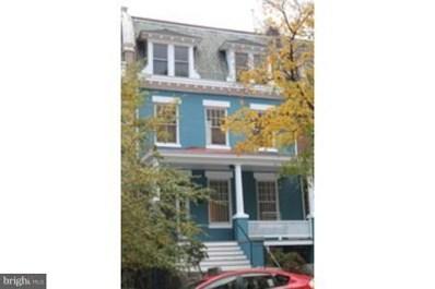 2807 Ontario Road NW, Washington, DC 20009 - MLS#: 1000474972
