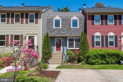 952 Barton Oaks Place, Herndon, VA 20170 - MLS#: 1000475050