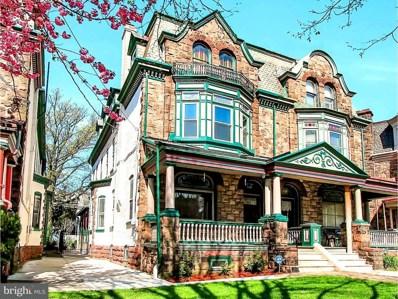 816 N 3RD Street, Reading, PA 19601 - MLS#: 1000475066