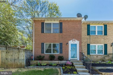 8 Paradise Avenue, Mount Airy, MD 21771 - MLS#: 1000475074