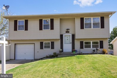 1834 Montreal Road, Severn, MD 21144 - MLS#: 1000475086