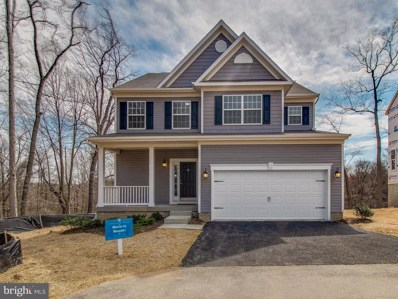 9619 Patuxent Overlook Drive, Laurel, MD 20723 - MLS#: 1000475110