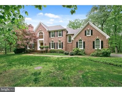 24 High Point Drive, Medford, NJ 08055 - MLS#: 1000475146