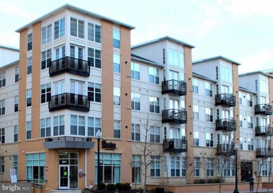 1201 East West Highway UNIT 325, Silver Spring, MD 20910 - MLS#: 1000475156