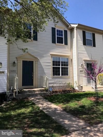 10296 Butternut Circle, Manassas, VA 20110 - MLS#: 1000475160