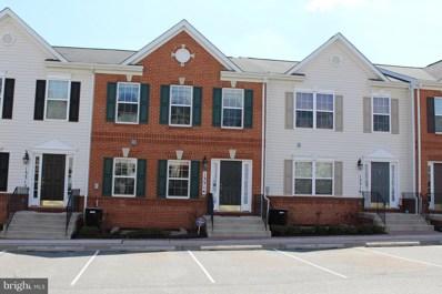 13314 Bluebeard Terrace UNIT 3170, Clarksburg, MD 20871 - MLS#: 1000475194