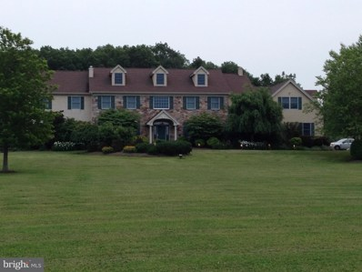 149 Center School Road, Bedminster, PA 18944 - MLS#: 1000475206
