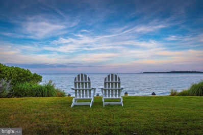 12864 Bay Drive, Lusby, MD 20657 - MLS#: 1000475328