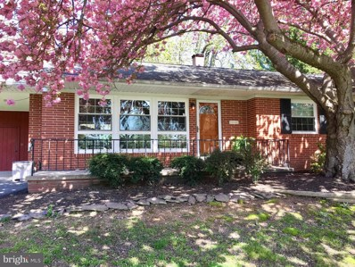 16 Huntington Place, Bel Air, MD 21014 - MLS#: 1000475416