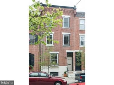 2129 Wallace Street, Philadelphia, PA 19130 - MLS#: 1000475428