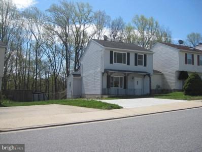 6673 Spring Mill Circle, Baltimore, MD 21207 - MLS#: 1000475452