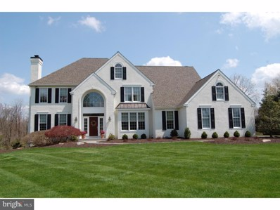 407 Allegiance Drive, West Chester, PA 19382 - MLS#: 1000475646