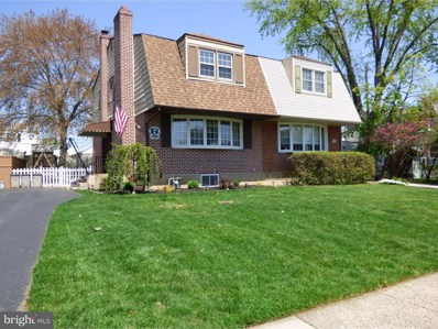 1411 Grace Road, Swarthmore, PA 19081 - MLS#: 1000475666