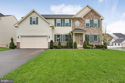 1816 Regiment Way, Frederick, MD 21702 - MLS#: 1000475692