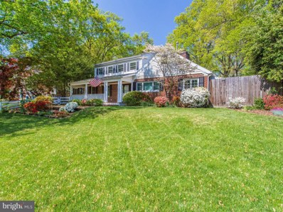 1116 Greenway Road, Alexandria, VA 22308 - MLS#: 1000475770