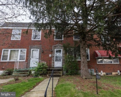5405 Bucknell Road, Baltimore, MD 21206 - #: 1000475772