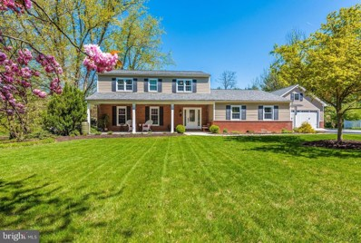 8414 Stonehouse Road, Frederick, MD 21702 - MLS#: 1000475786