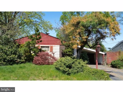 23 Young Birch Road, Levittown, PA 19057 - MLS#: 1000475834