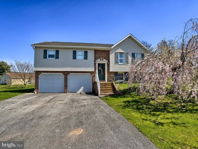 101 Independence Drive, Shippensburg, PA 17257 - MLS#: 1000475866