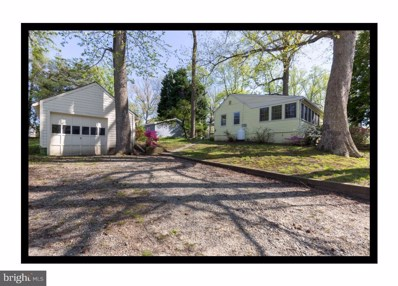 1509 Dogwood Road, Saint Leonard, MD 20685 - MLS#: 1000476066