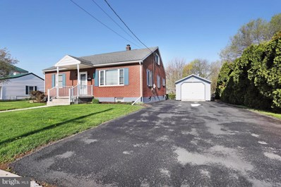 829 5TH Street, Chambersburg, PA 17201 - MLS#: 1000476070