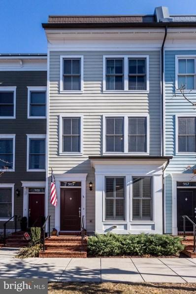 919 Alfred Street N, Alexandria, VA 22314 - MLS#: 1000476134