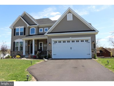 1063 School Lane, Southampton, PA 18966 - MLS#: 1000476172