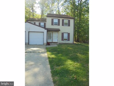 36 Maynard Drive, Sicklerville, NJ 08081 - MLS#: 1000476352