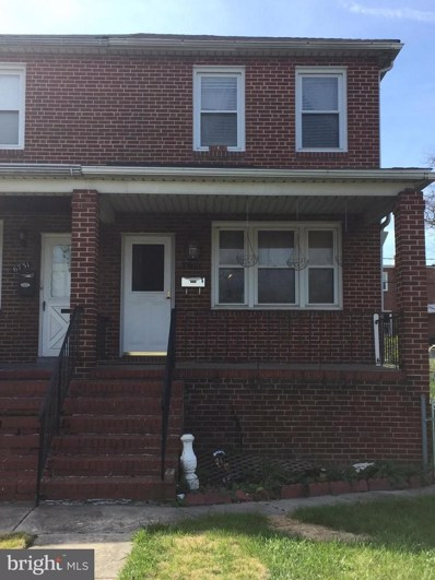 6729 Boston Avenue, Baltimore, MD 21222 - #: 1000476392