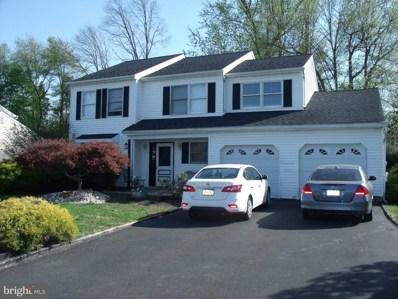 868 Jason Drive, Bensalem, PA 19020 - MLS#: 1000476416