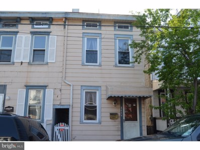 847 Beatty Street, Trenton, NJ 08611 - MLS#: 1000476448