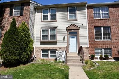 308 Ridgecrest Court, Stafford, VA 22554 - MLS#: 1000476506