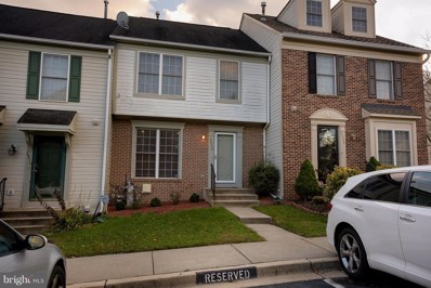 1713 Wood Carriage Way UNIT 112, Severn, MD 21144 - MLS#: 1000476558