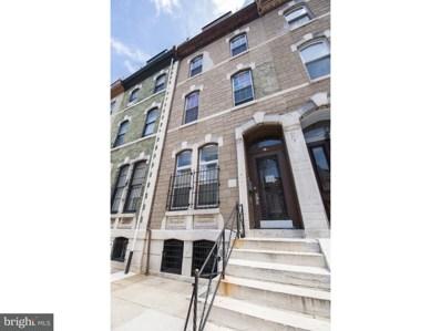 109 S 21ST Street UNIT 3, Philadelphia, PA 19103 - MLS#: 1000476574