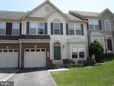 1507 Fair Oak Drive, Hanover, MD 21076 - MLS#: 1000476670