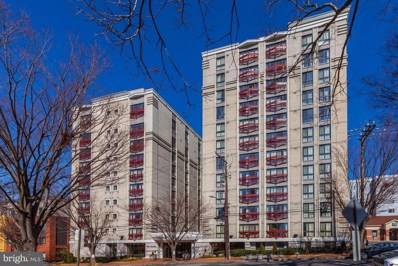 7915 Eastern Avenue UNIT 610, Silver Spring, MD 20910 - MLS#: 1000476684