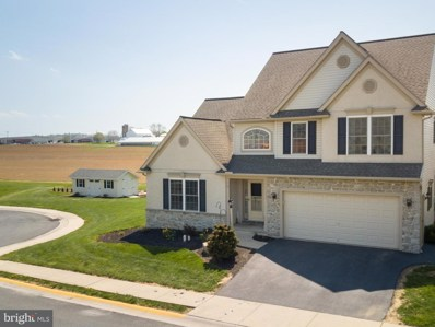 236 S Brookefield Lane, New Holland, PA 17557 - MLS#: 1000476692