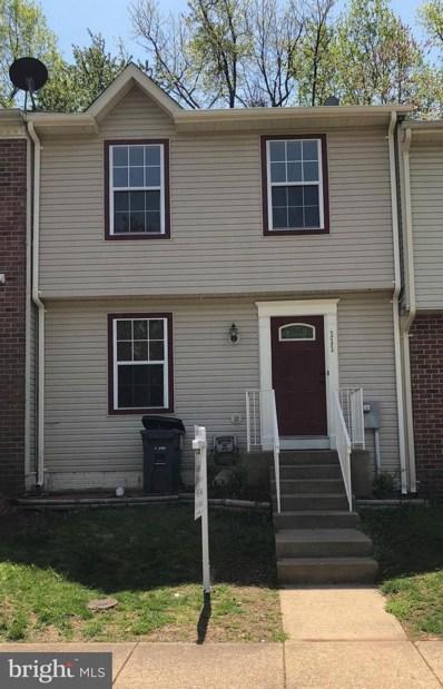 111 Stafford Mews Lane, Stafford, VA 22556 - MLS#: 1000476694