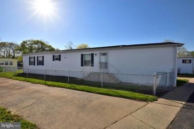 7410 Parrish Lane, Manassas, VA 20111 - MLS#: 1000476700