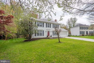 2520 Appleton Lane, Bowie, MD 20716 - MLS#: 1000476706