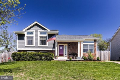 7721 Mount Blanc Road, Hanover, MD 21076 - MLS#: 1000476728