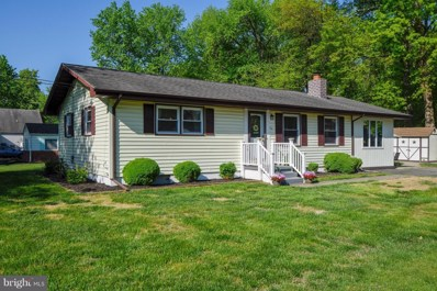 915 Fairview Road, Edgewater, MD 21037 - MLS#: 1000476750