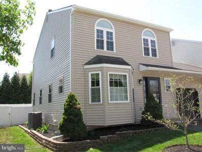 306 Aronimink Drive, Royersford, PA 19468 - MLS#: 1000476778