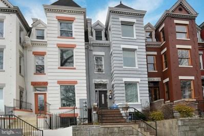 24 Rhode Island Avenue NE UNIT 1, Washington, DC 20002 - MLS#: 1000476804