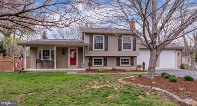 4396 Pyrite Court, Middletown, MD 21769 - MLS#: 1000476860