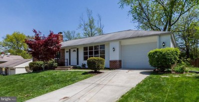 12609 Summerwood Drive, Silver Spring, MD 20904 - MLS#: 1000477052