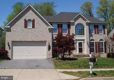 2434 Nicol Circle, Bowie, MD 20721 - MLS#: 1000477064