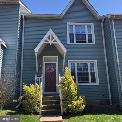 511 Nanticoke Court, Abingdon, MD 21009 - MLS#: 1000477130
