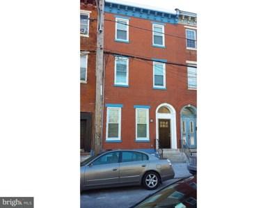 1510 Brown Street UNIT 3, Philadelphia, PA 19130 - MLS#: 1000477204