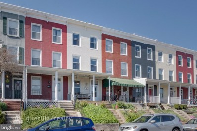 716 34TH Street, Baltimore, MD 21211 - MLS#: 1000477246